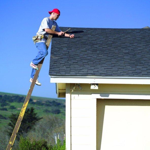 roof installation Little Rock, AR