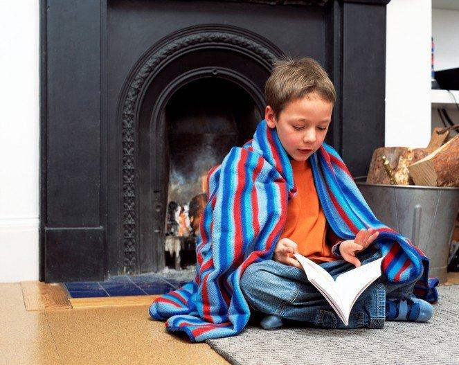 heated floor system, radiant flooring,