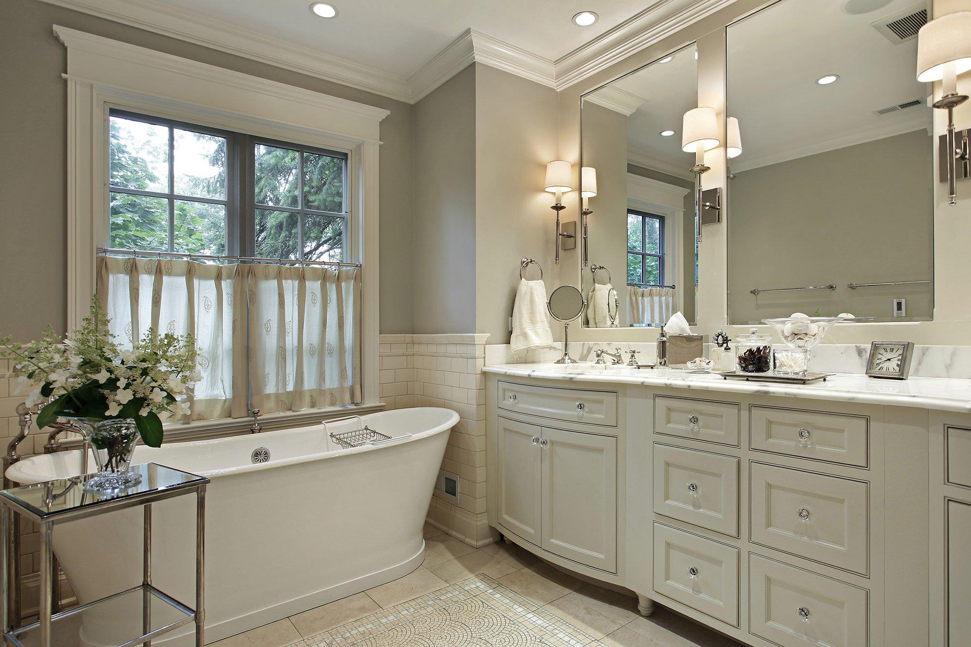 Bathroom Remodel Contractors Benton AR