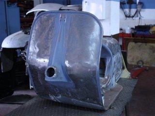 verniciatura personalizzata auto e moto Sassari