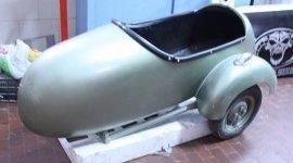 carrozzeria auto epoca