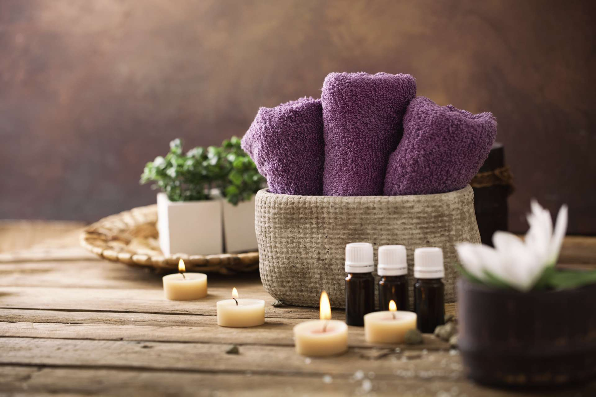 Massage Spa Emmaus, PA