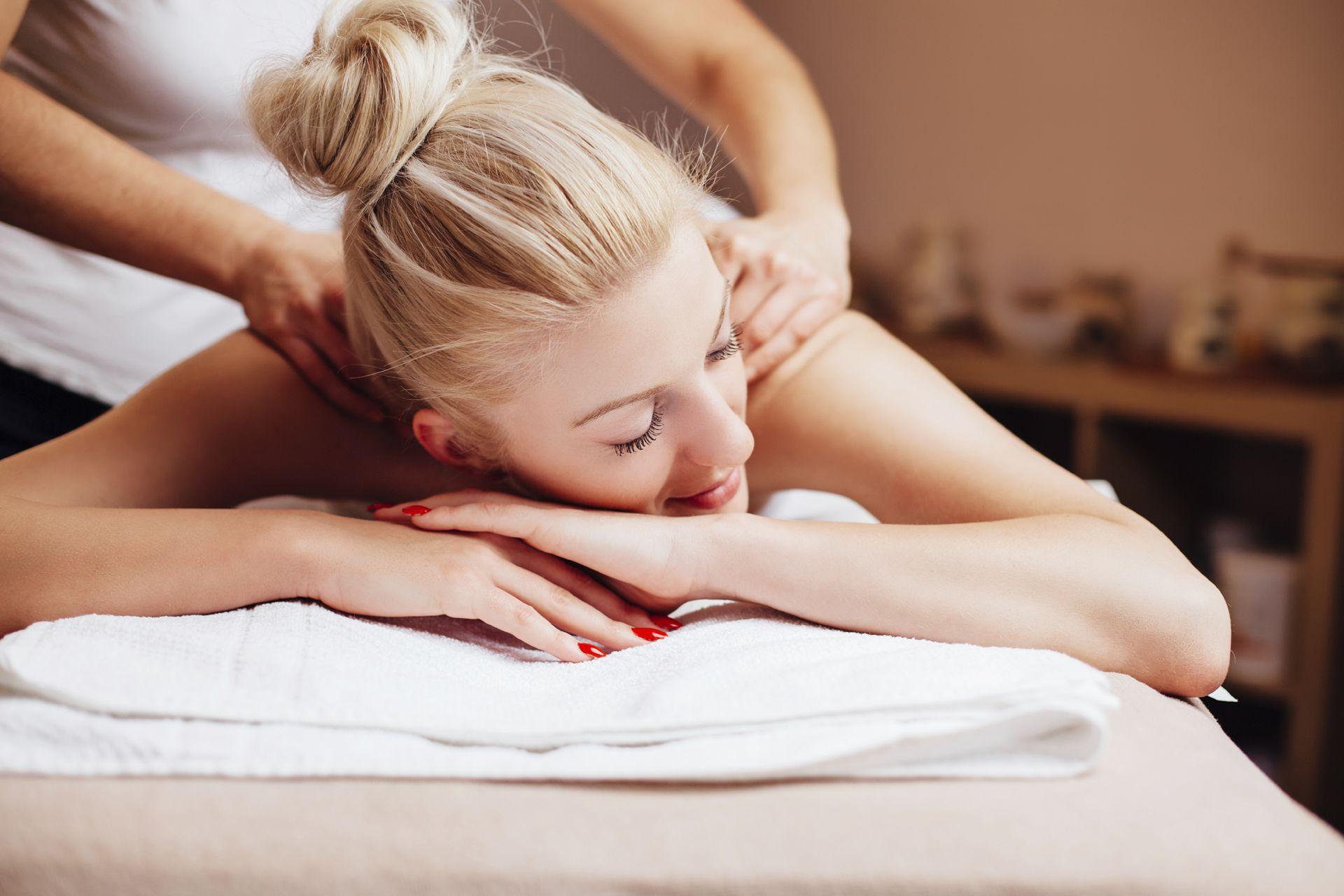 Massage Spa Macungie, PA