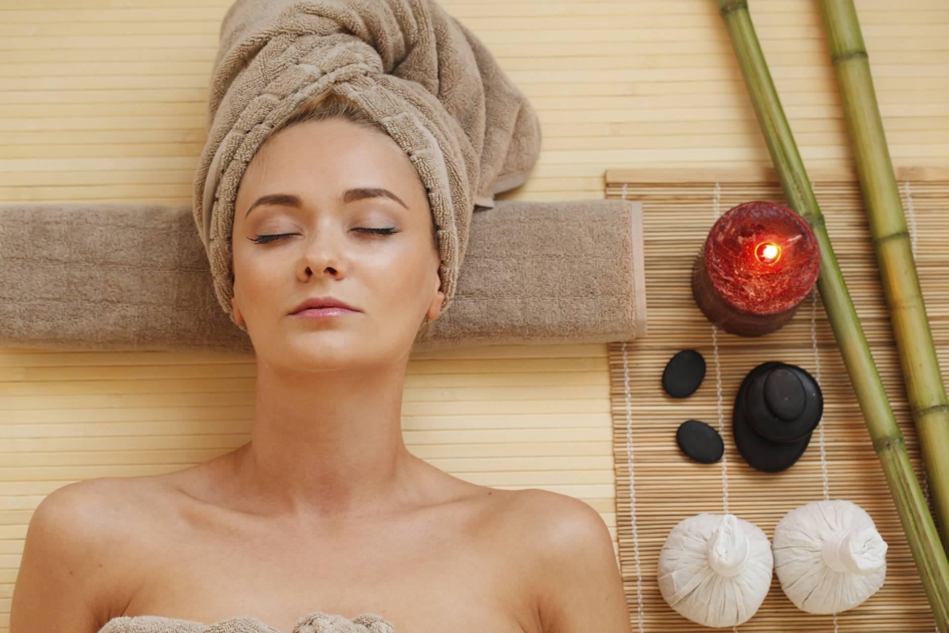 Massage Spa Allentown, PA