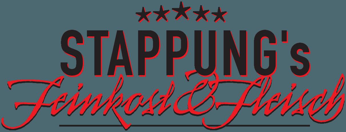 Logo-stappung