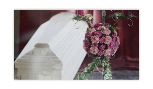 Allestimenti floreali per camere ardenti