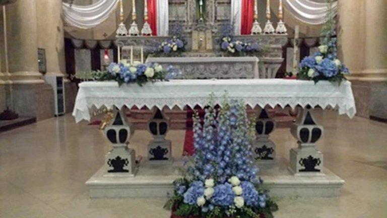 Allestimenti per funerali