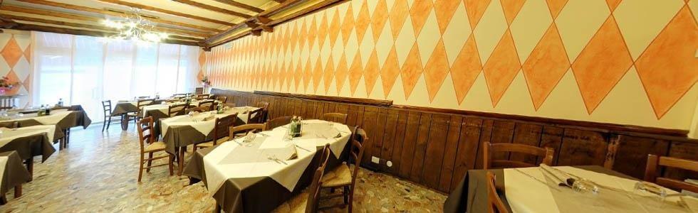 Pizzeria Ristorante Villimpenta