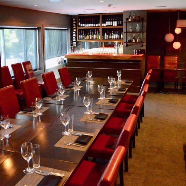 The Meat Room for private function and events
