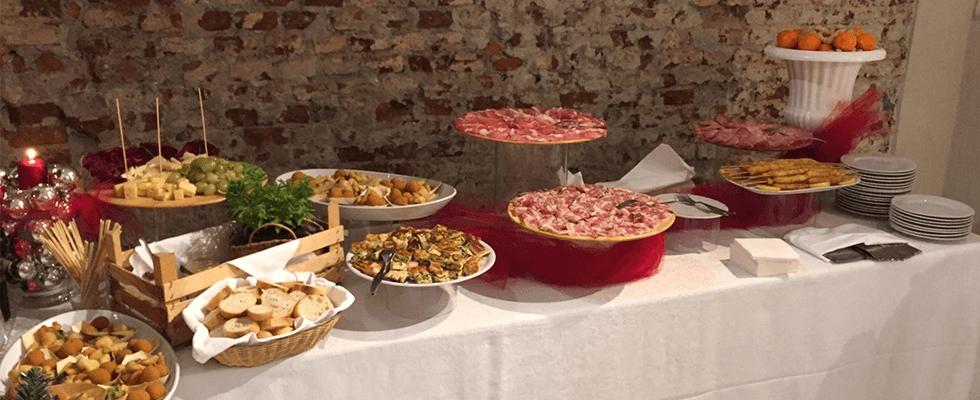 Zaffaroni Gastronomia e Catering