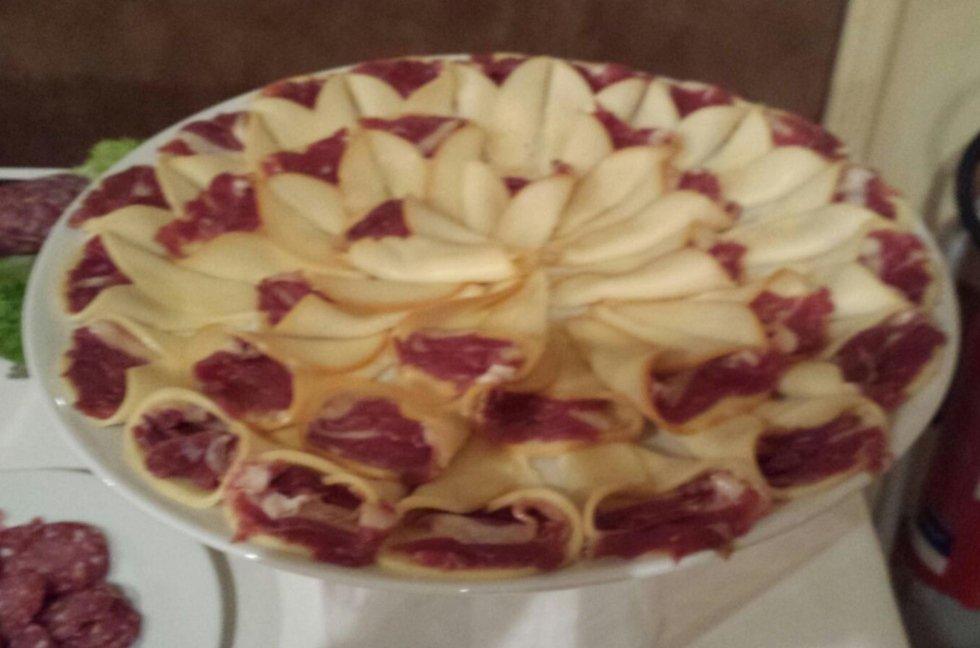 catering zaffaroni