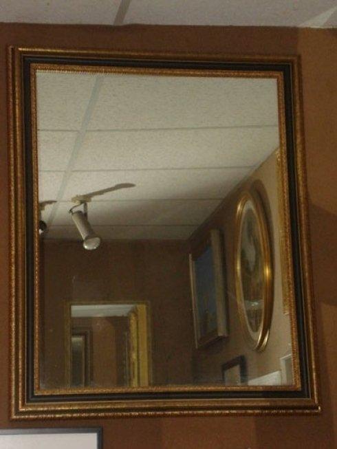 cornici e specchiere