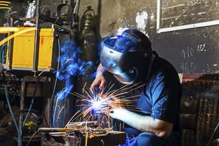 Welding Supplies Alpine, TX