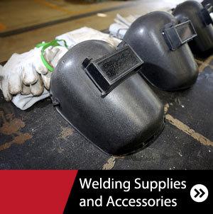 Welding Equipment Pecos, TX