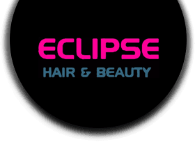 Eclipse Hair and beauty logo