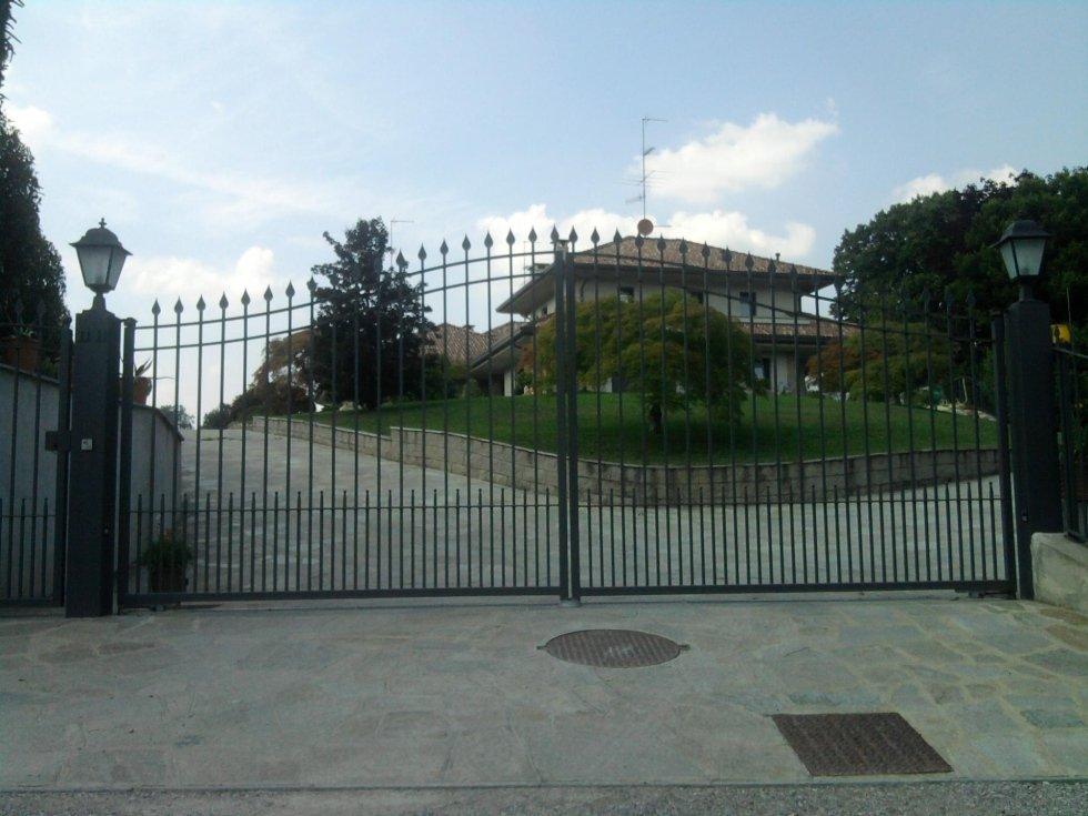 Cancelli