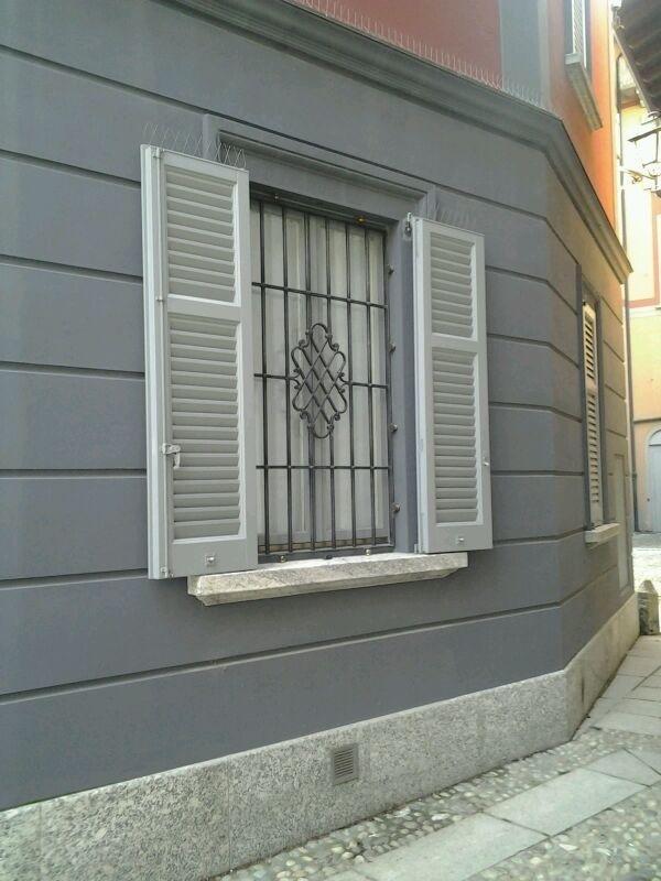 Sistemi di recinzione