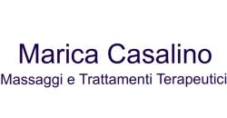 MARICA CASALINO MASSAGGI - Logo