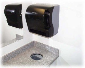 Portable Restroom - Stroudsburg Pa.