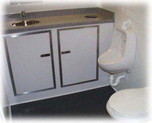 Portable Restroom - Washington NJ.