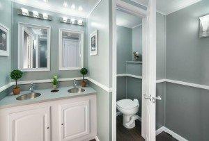 Portable Restroom - Blairstown NJ.