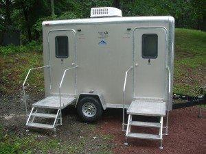 Portable Restroom - Nazareth Pa.