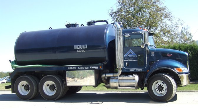 Allstate Septic Systems Septic Tank Cleaning