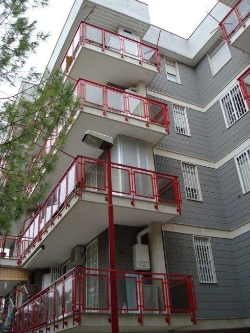 Ristrutturazioni fabbricati condominiali