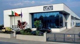 La sede CMA 2