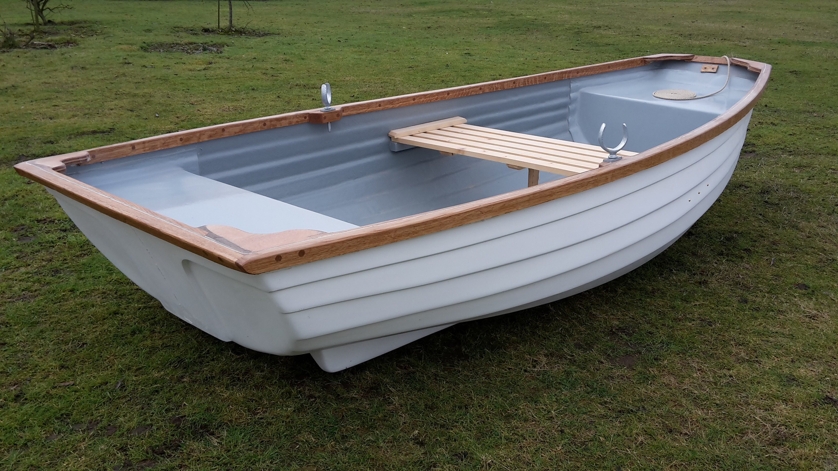 Boatman Dinghies In Uk Dinghy Manufactures In Uk