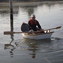 boatman dinghies