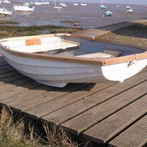 compact dinghies