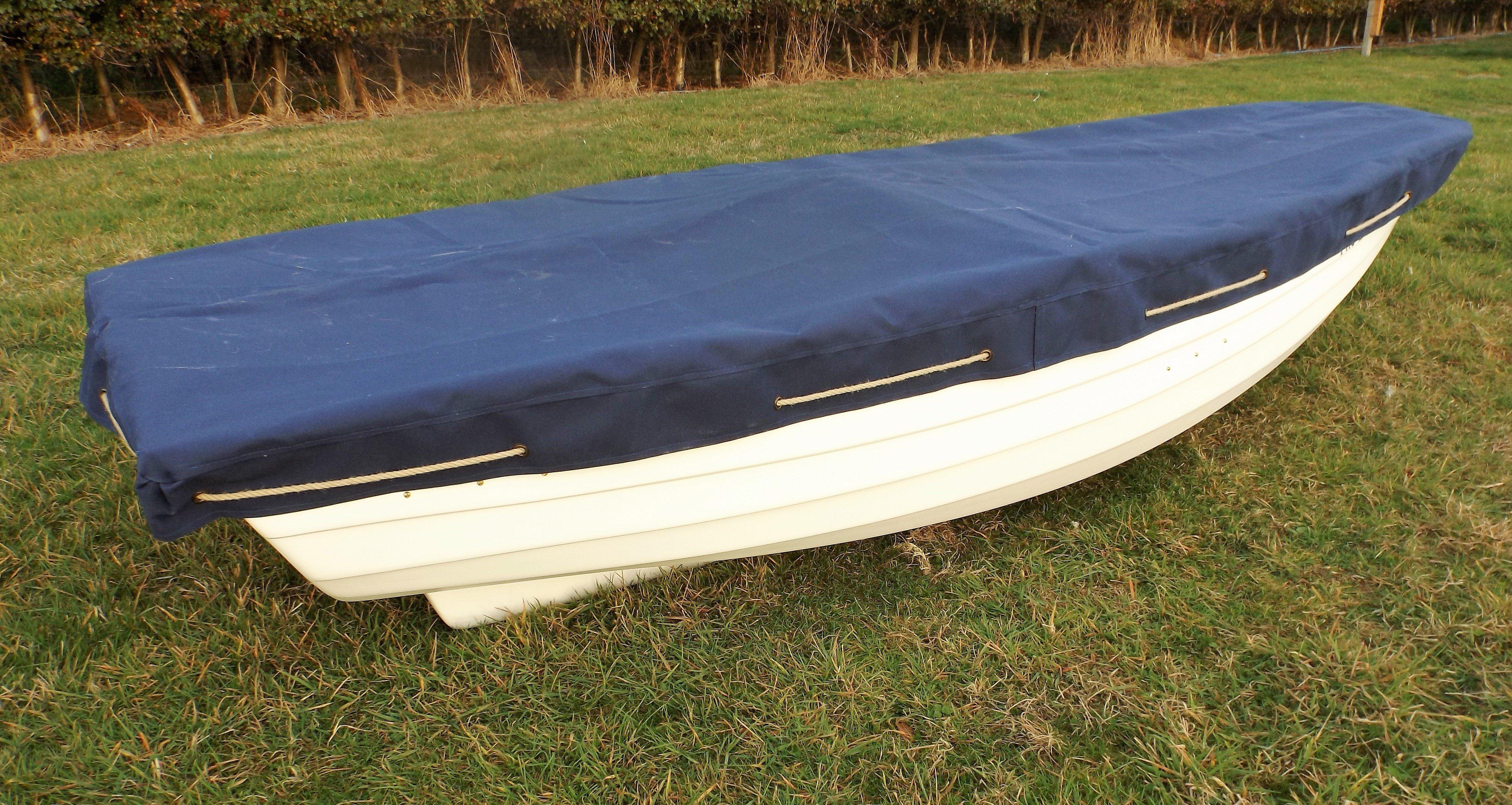 Safe dinghy