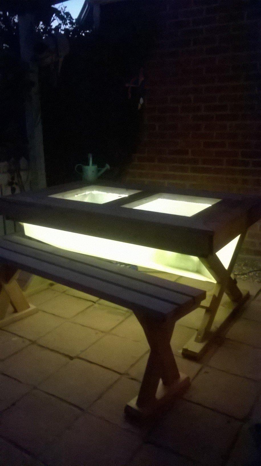 Quality Fish tank table