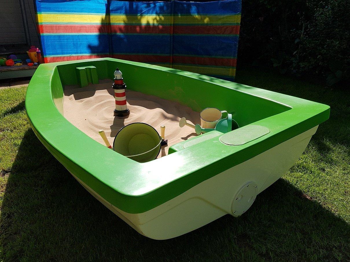 Playboat