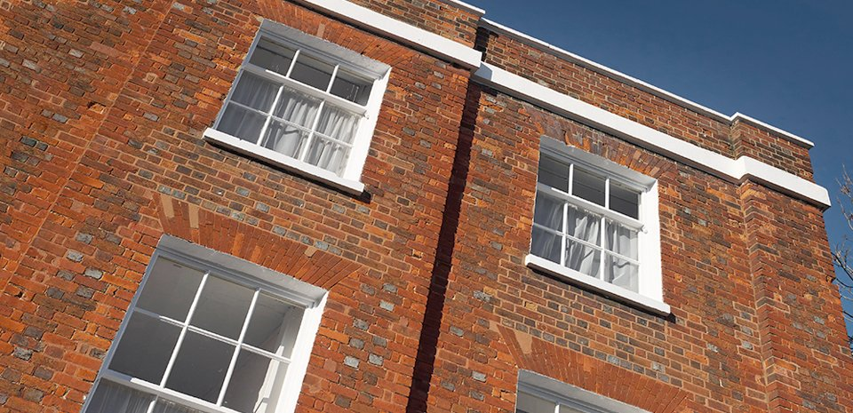 Sash window experts