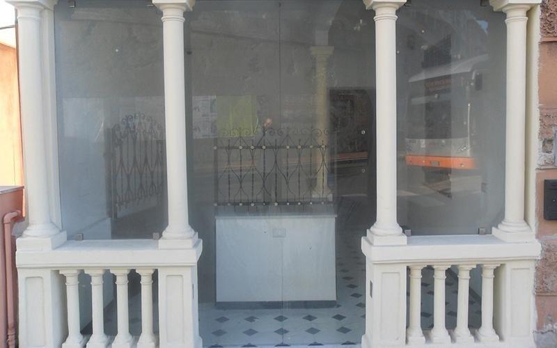 porte a vetri