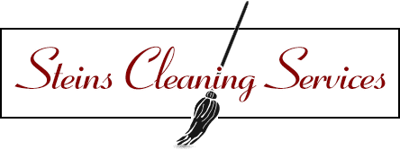 Steins Cleaning Services logo