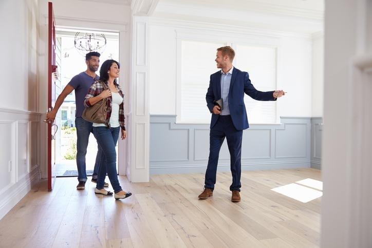 appuntamento con agente immobiliare