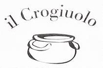 IL CROGIUOLO - LOGO