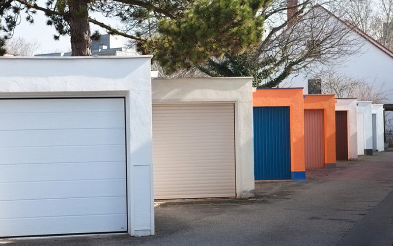 Call Us In Sussex For Garage Repairs