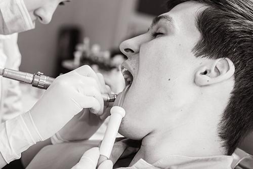 Dental treatment in Auckland, NZ