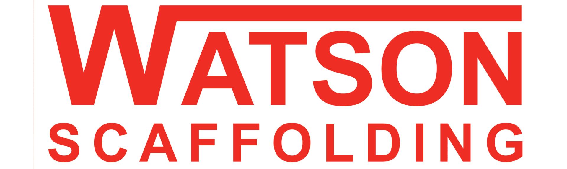 Modern Scaffolding Services logo