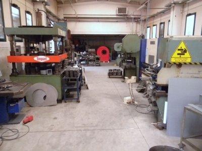 produzione ventilatori, ventilatori innovativi, pezzi per ventilatori
