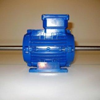 produzione motori, motori elettrici, motori particolari per ventilazione