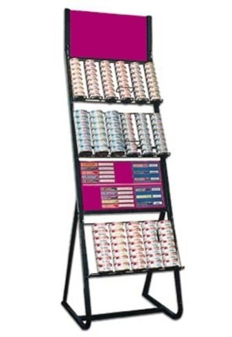 branded display stands