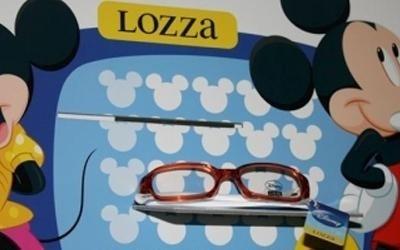 occhiali lozza pisa