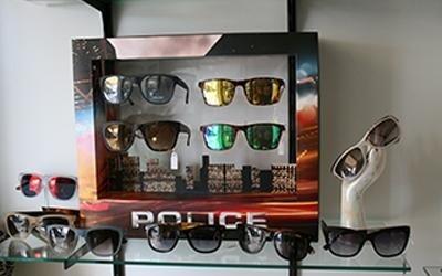 occhiali da sole tendenza police pisa