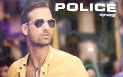 occhiali uomo police pisa