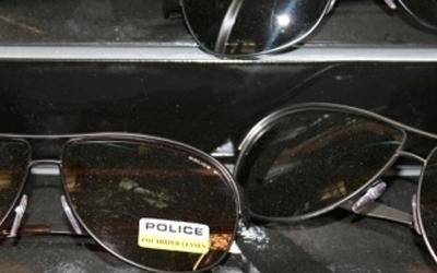 occhiali da sole police pisa